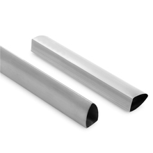 Factory price hot- selling durable round steel pipe