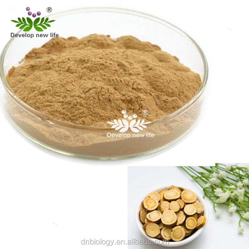 High purity HPLC 98% glycyrrhizic acid , licorice extract / licorice root extract / licorice extract powder