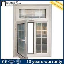 Good quality outward open industrial windows used picture