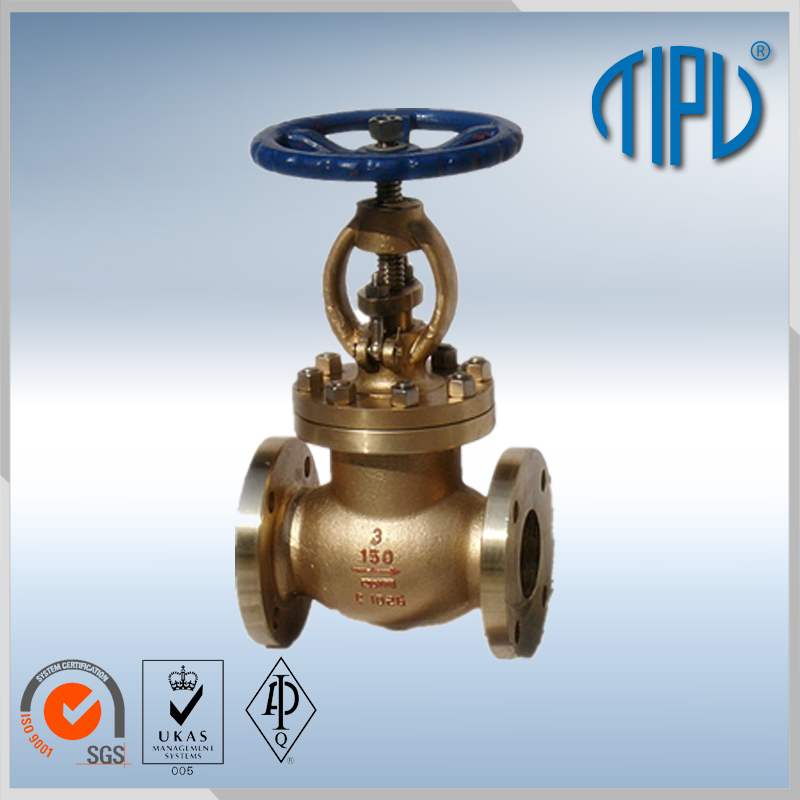 Normal Type brass good price angle valve for water treatment