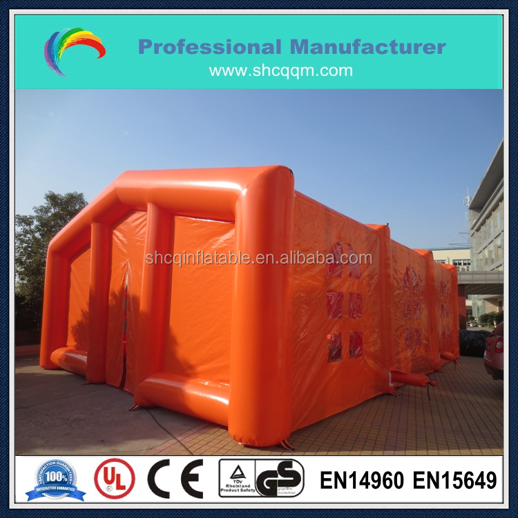 giant inflatable outdoor tent/inflatable even tent/inflatable tennis tent