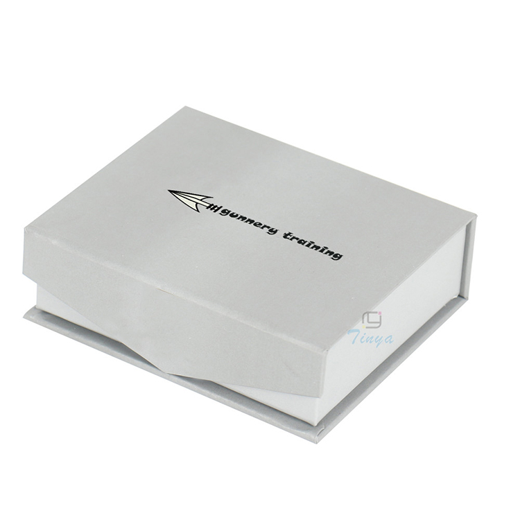 fashion attractive jewely boxes packaging