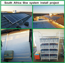 China PV Manufacturer 20KW Solar 30KW Solar Energy System Industrial Use Cheap Price