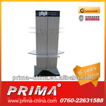 OEM / Custom Metal Sport Shoes Display Rack from Prima in Guangdong with 15 Years Experience and High Quality