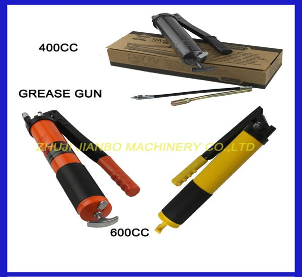 professional high grade 400CC grease gun