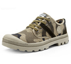 Camouflage Canvas Shoes man wholesale cheap canvas shoes fashion men shoes