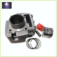 motorcycle engine parts cylinder for YAMAHA C8