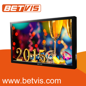 Betvis Industrial Touch Monitor