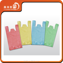 made in china cheap wholesale various colors garbage plastic bag