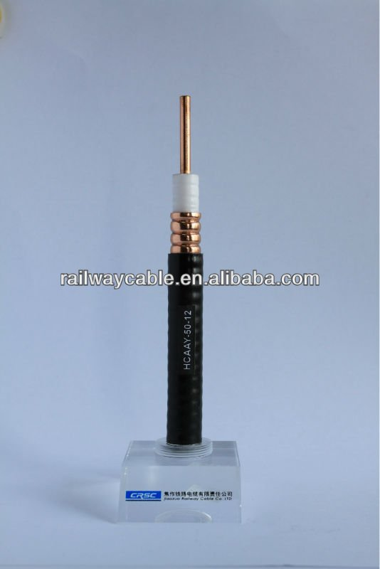 2012 new sell Professional andrew LDF 1/2 Rf feeder Coaxial cables manufacturer