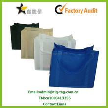 2015 Facory price colorful non woven carry bags,shoes carry bag
