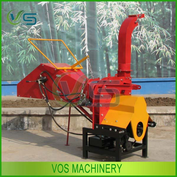 2014 Newst Design PTO Wood Chippers/PTO Wood Chipper Forestry Machinery