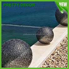 Stainless Steel Sphere outdoor decoration