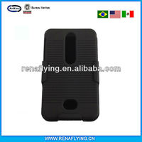 mobile phone accessories factory in china case for nokia asha 501