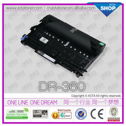 Drum Unit DR-360 Printer Supplies For Brother HL-2140/2141/2150N/2170W