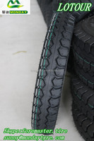 LOTOUR brand 2.50-19 motorcycle tire