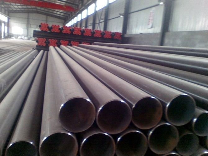 supply China ASTM 441 stainless steel tube/pipe