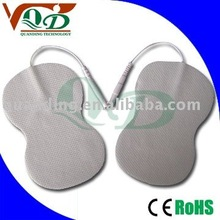Non-woven Electrode Pads