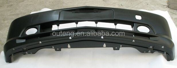 AUTO CAR PARTS Hot sell Car Body Kits Front Bumper fit for Honda CITY 2004-2005 OE 04711-SEL-J00