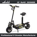 two wheel CE approved adult electric scooter 2015 new design e scooter
