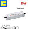 Meanwell 240W 24V 10A IP67 Rate Waterproof LED Driver HLG-240H-24A