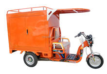 new type adult tricycle for express delivery/new model bajaj three wheeler price