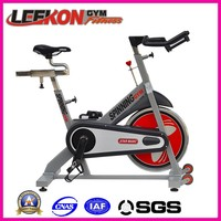 exercise bike resistance cycling peddler trainer spin bike