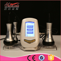 Portable ultrasonic cavitation body slimming machine factory price