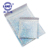 Shiny shipping holographic bubble mailer packaging pouch,glamour holographic metallic bubble envelopes mailers