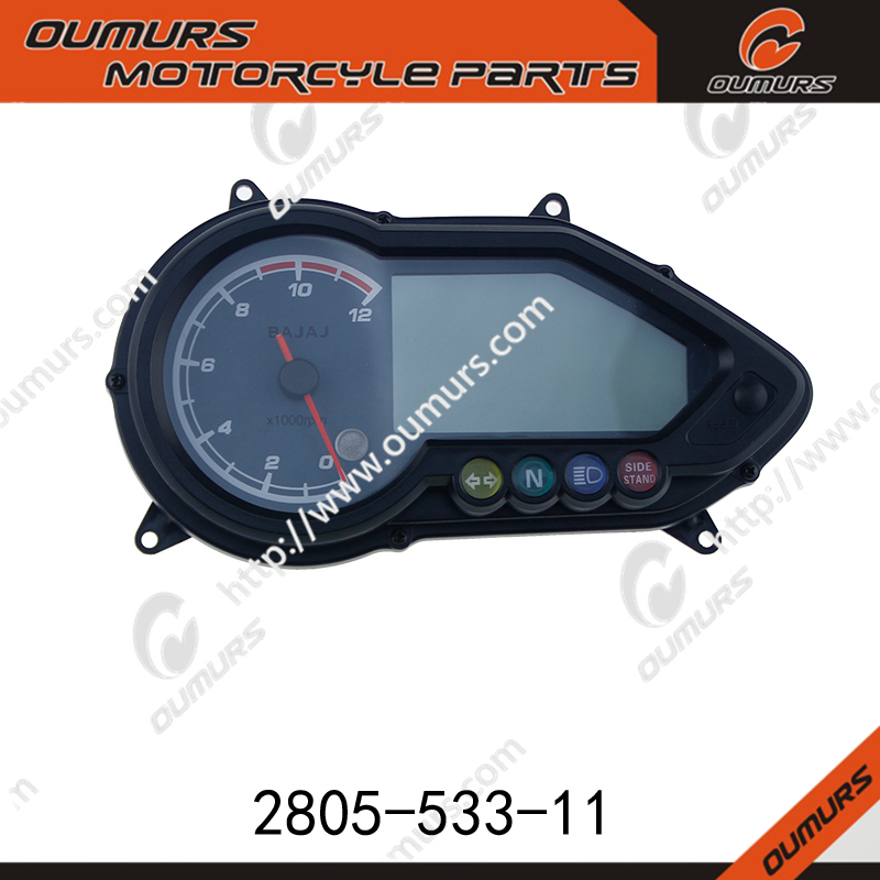 for MOTORBIKE BAJAJ PULSAR 180 UG digital speed meter