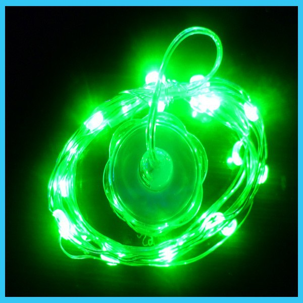 2014 wholesale china Christmas led string light 230v 10m garland