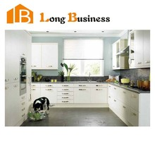 LB-JL1225 New Times Composite Lacquer kitchen cabinet products