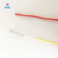 ASTVR PVC Coated Wire Annealed Tinned Copper Electric Instrument Cable