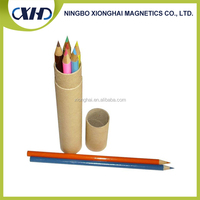Hot selling custom sprout lead wood pencil