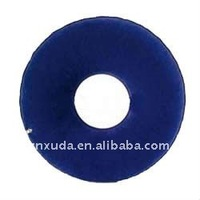 Rubber inflatable air ring mattress for chair AFT-1016 with CE and FDA Certificate