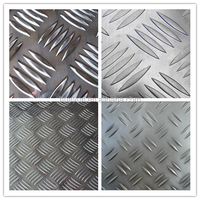 Buy Aluminum Tread Plate (5 bar) in China on Alibaba.com