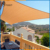 uv resistant home & garden shade sail fabric