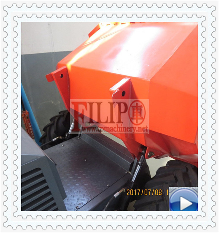 Widely used direct from manufacture factry for transporting garden farm mining and constructing with high quality dumper machine