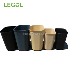 10L Office Dustbins Storage Plastic Container