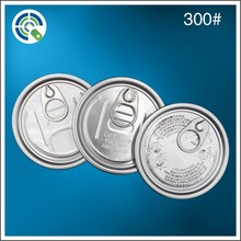 Economic and Reliable canned snacks aluminium ring pull tab supplier