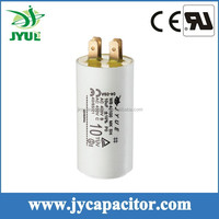 35uf 450v CBB60 sh motor run capacitor with direct pouring resin