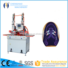 High frequency footwear Welding machine for adidas shoes forming