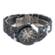 All brushed finished AP stylish mechanical watch at very good price
