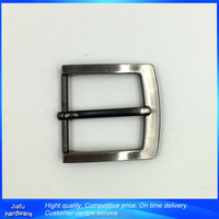 high quality zinc plating Metal belt buckles santa belt buckle