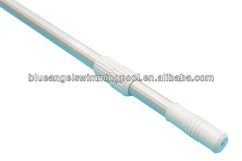 pool aluminium telescopic pole