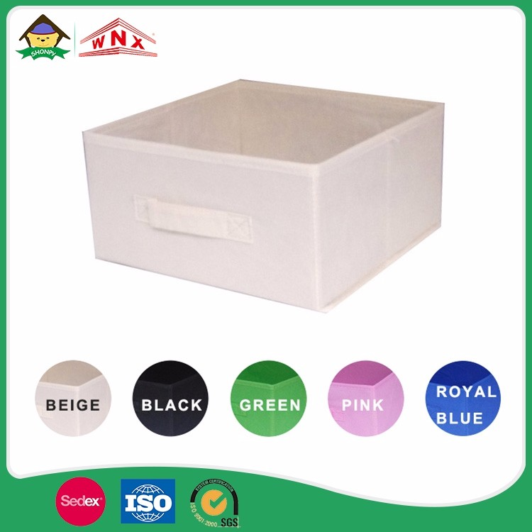 Oem Square Accessory Self Container Storage