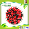 size 00, 0, 1, 2, 3, 4 empty veggie capsules made from HPMC
