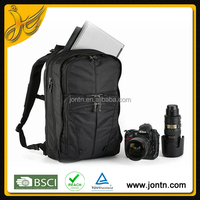 2015 New trendy waterproof digital dslr bag camera backpack