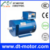 TOP QUALITY ST SERIES SINGLE PHASE AC SYNCHRONOUS ALTERNATOR