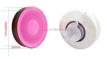 color flash portable ultra thin mini speaker made in china